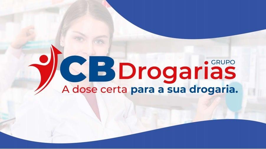 Demonstração: como funciona o Grupo CB Drogarias?