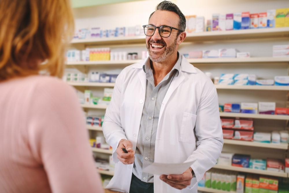 Passo a passo: Etapas de um processo eficaz de vendas na farmácia!