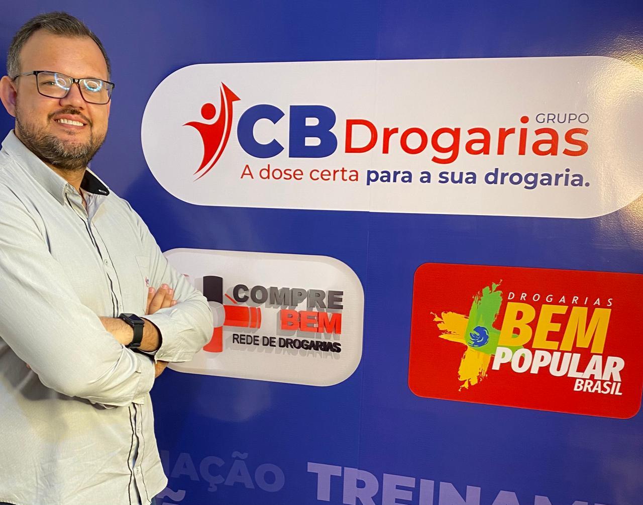 CB Drogarias é destaque no Panorama Farmacêutico, descubra mais!