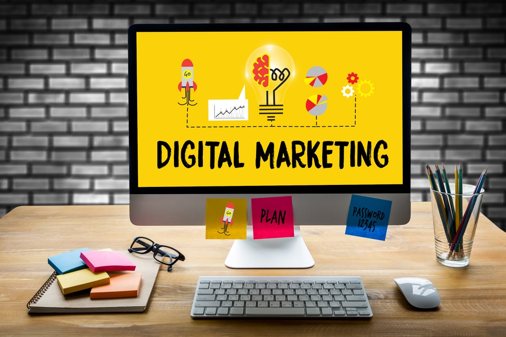 Marketing Digital para farmácias: Poderosa ferramenta para impulsionar suas vendas!