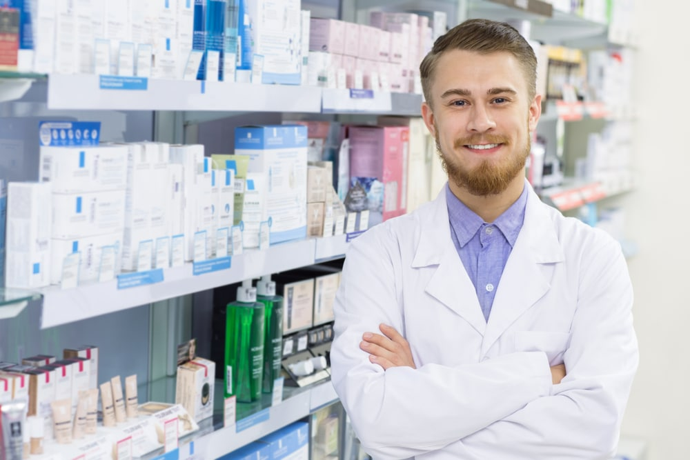 gerenciamento de Farmácia