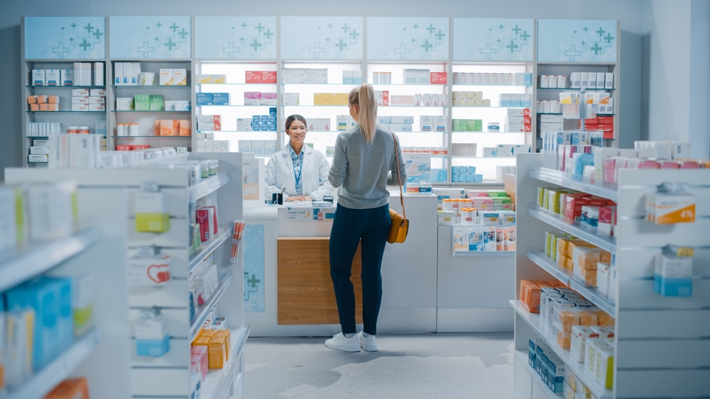 Marketing farmacêutico